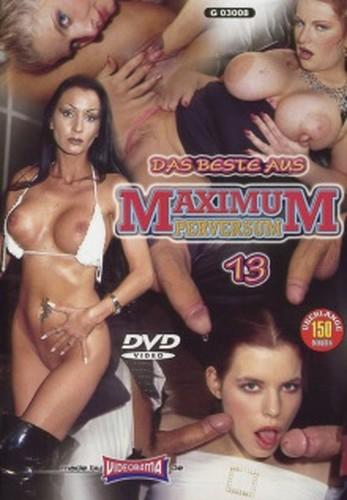 Das Beste aus Maximum Perversum 13