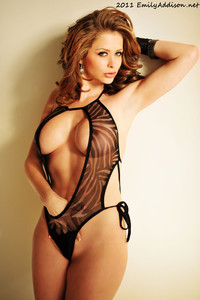 Emily Addison     Mart!n Alons0 Photo Shoots  -