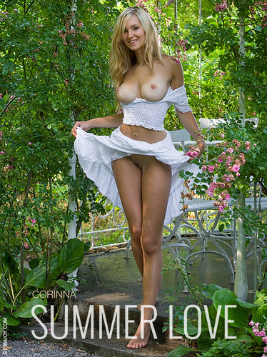 Corinna – Summer Love 01110