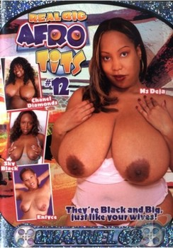 yayzjx5t6z1g - Real Big Afro Tits #12