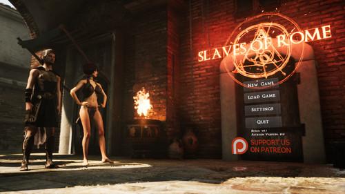 Slaves of Rome - Version 0.5 by Biggus Dickus Games