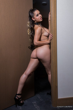 Alina Lopez  - T0night's Girlfri3nd / Takes Care
