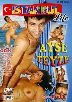 Istanbul Life – Ayse Teyze
