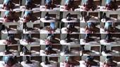 Face Sitting Air Denial - Lana Luxor