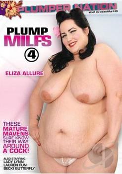 Plump MILFS #4