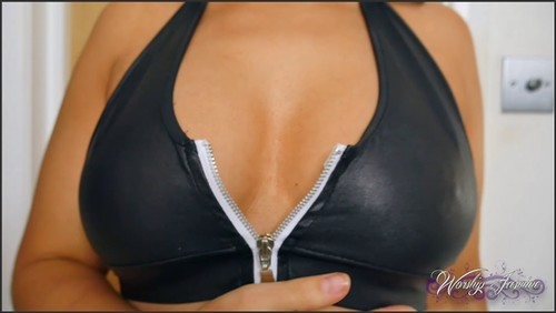 Pay my Big Tits Loser  - Goddess Jasmine  - iwantclips