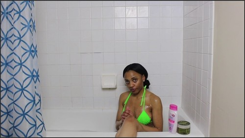 Bubble Bath  - Goddess Sunshine  - iwantclips