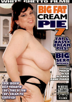 Big Fat Cream Pie #7