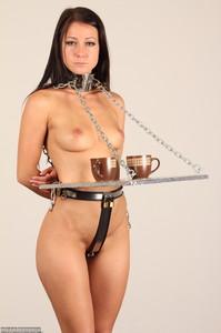 Melisa A Melissa's Maid Training