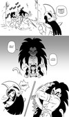FunsexyDB - Mate of the Monkey King 2 (Dragon Ball Z XXX comic) Ongoing