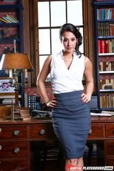 Eva Lovia The Headmistress 97 pics 39 Mb