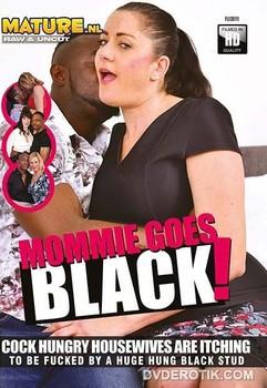 Mommie Goes Black
