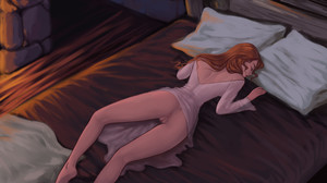 Game of Moans: The Whores of Winter Version 0.2.6 by Godswood Studios Win/Mac/Android