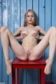 Nancy - Nude Fun (x129)