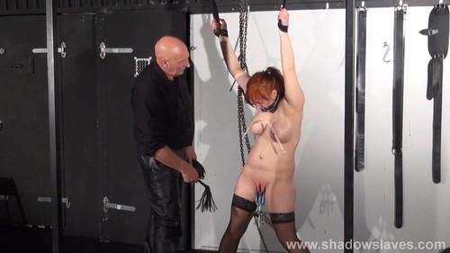 Slavegirl Vicki - Introducing Vicki Valkyrie