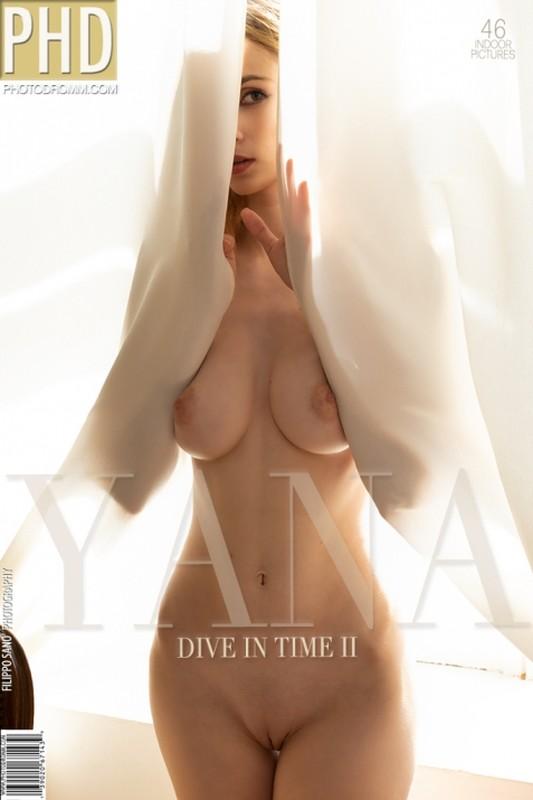 Yana - Dive In Time 2 (2019-07-08)