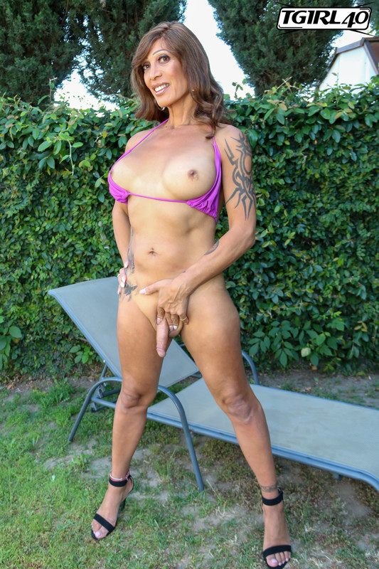 Erica Love's Outdoor Fun! (9 July 2019)