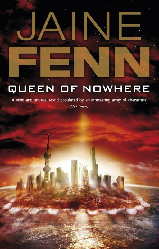 Jaine Fenn: Empire series
