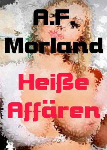 A.F. Morland 27 erotik eBooks (deutsch) Cover