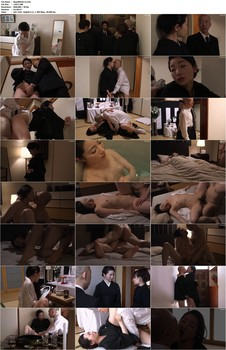 NSPS-618 A Widow With Pure White Skin That Will Slurp The Life Out Of You Urara Matsu - Widow, Urara Matsu, Married Woman, KIMONO, Featured Actress, Drama