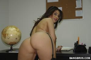Sheila Marie - Hot For the Teacher