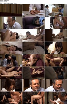 NSPS-611 Please Fuck The Shit Out Of My Wife 2 The Husband Saw It All! He Watched His Wife Ride The Pole Of Another Man!! - Yui Misaki, Momo Momomiya, Married Woman, Drama, Cheating Wife, Adultery