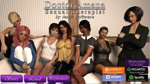Sex Therapist Adult Games