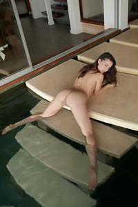 Lorena B Lorena - Aqua II  - 03/02/16