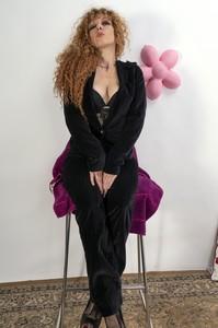 Leona ATK @tk H@iry • Mature And Hairy #370947