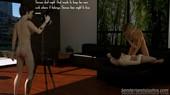 Senderland Studios - Shooting Mom - Complete