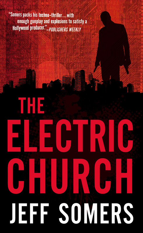 Somers, Jeff – The Electric Church