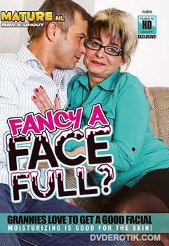 Fancy A Face Full