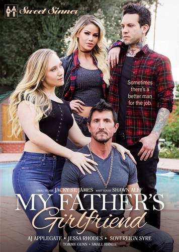 My Fathers Girlfriend (2019)