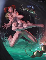 Silverad0 - Great Porn Artwork Collection