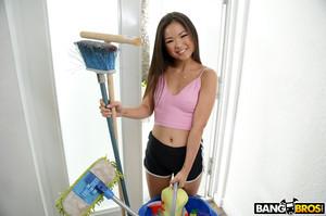 Lu Lu New! 07/23/19    Lulu Chu - Here To Clean