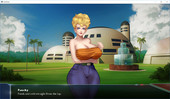 Masquerade - GodTube v0.8 Win/Mac/Apk - Dragon ball z sex parody game