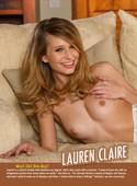 Fox USA Volume 238 Lauren Claire