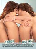 Fox USA Volume 238 Veronique & Renae Cruz