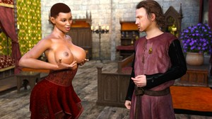 Whores of Thrones – [InProgress New Final Version 1.0 + INC Patch (Full Game)] (Uncen) 2017
