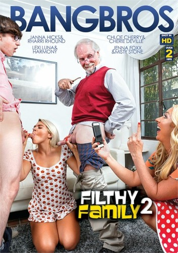 Filthy Family 2 (2019)