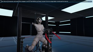 Galactic Slut Hunter - [InProgress Version 1.0.2] (Uncen) 2019