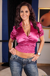 Ava Adams Ava Addams - School Trip Titties