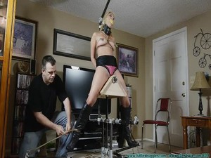 Bitchy Wife Briella Jaden Wants to be Put on a Pedestal But Ends Up On Her Knees