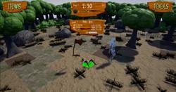 Noxious Games - Monster Girl Garden Version 1.04b