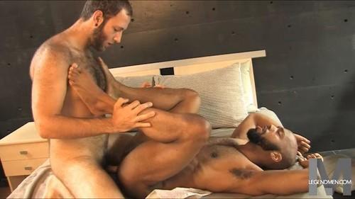 LegendOfMen - Blair Woodsen & Marcus Torre Video 2