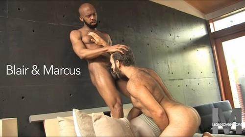 LegendOfMen - Blair Woodsen & Marcus Torre Video 1