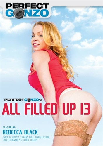 All Filled Up 13 (2019)