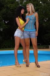 Jenni A Jenni & Nella - Twice As Nice