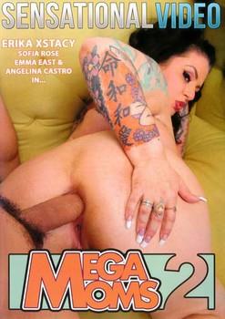 Mega Moms 2 – Sensational