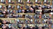 Submissive Doormat Gets More Feet Than It Can Handle (Complete) - Natalya, Sasha Foxxx